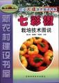 七彩椒栽培技术图说