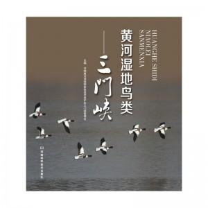 黄河湿地鸟类——三门峡