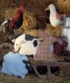 你是我的好朋友:48款呆萌可爱的动物布偶及饰品制作教程