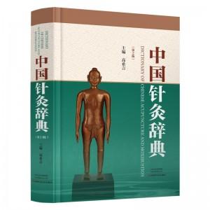 中国针灸辞典(第2版)